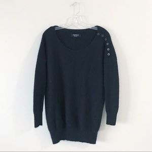 ALL SAINTS • sweater